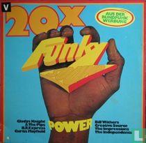 20x Funky Sound Power