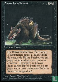 Ratos Pestilentos