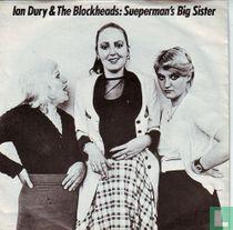 Sueperman's Big Sister