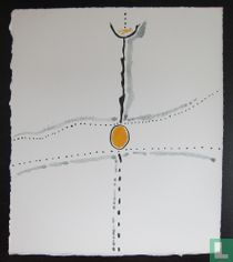 Alik Cavaliere - Compositie, 1967