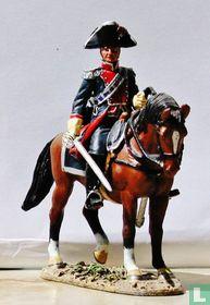 Trooper, Guardia de Corps, 1801