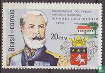 Manoel Luiz Osório