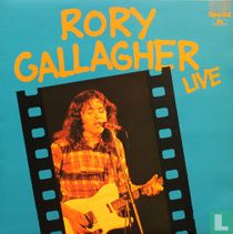 Rory Gallagher Live