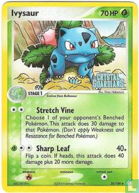 Ivysaur (reverse)