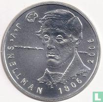 "Finland 10 euro 2006 ""200th anniversary Birth of Johan Vilhelm Snellman"""