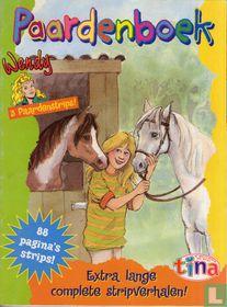 Paardenboek Wendy