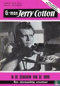 G-man Jerry Cotton 25
