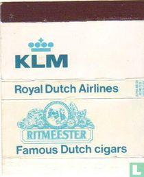 KLM / Ritmeester