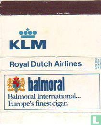 KLM / Balmoral