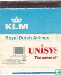 KLM / Unisys