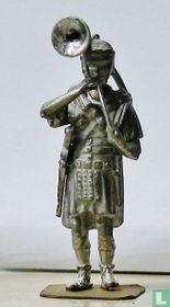 Roman Cornicen 100BC-200AD