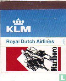 KLM / Marlboro