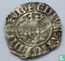 Engeland  I Penny 1282 - 1289 klasse 4e