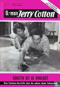 G-man Jerry Cotton 60