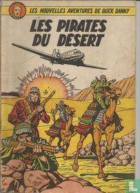 Les Pirates du désert