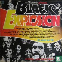 Black Explosion