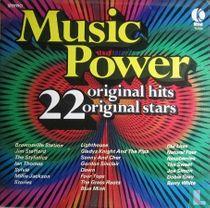 Music Power