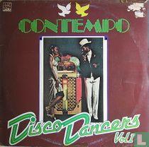 Contempo Disco Dancers
