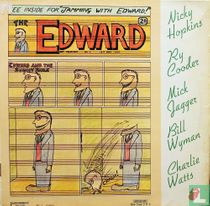 Jamming with Edward!