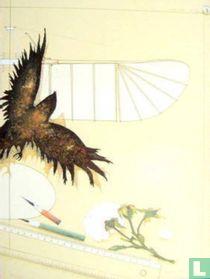 Construction de l'oiseau