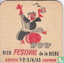 Bier Festival de la biere