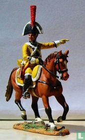 Trooper, Numancia Dragoons, 1808