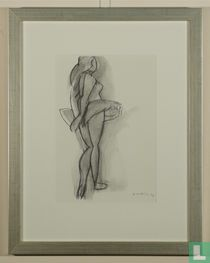 Henri Matisse Lithografie