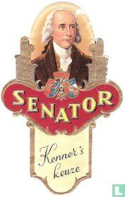 Senator (Mignot & De Block)