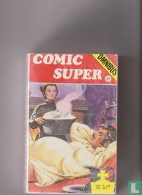Comic Super Omnibus
