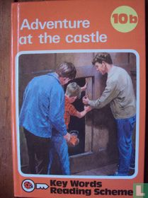 Adventure at the castle