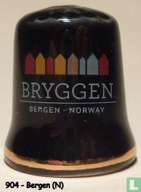 Bryggen-Bergen (N)