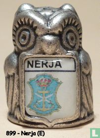 Nerja (E) - Uil met wapen