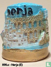 Nerja (E) - Stadsaanzicht