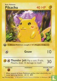 Pikachu (variant)