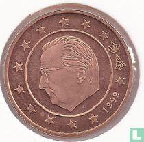 België 2 cent 1999