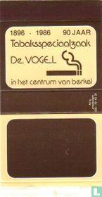 Tabakspeciaalzaak De Vogel