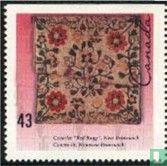 Handgemachte Textilien