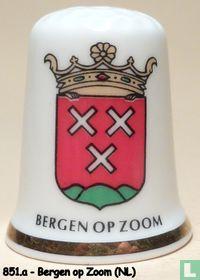 Wapen van Bergen op Zoom (NL)