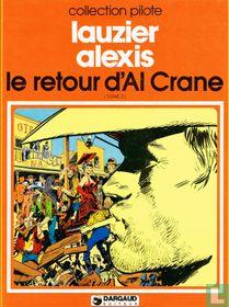 Le retour d'Al Crane