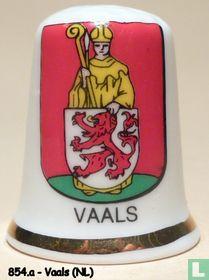 Wapen van Vaals (NL)