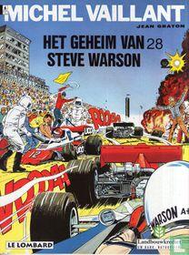 Het geheim van Steve Warson