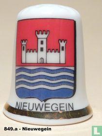Wapen van Nieuwegein (NL)