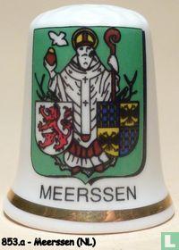 Wapen van Meerssen (NL)
