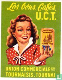 Les bons Cafés U.C.T.