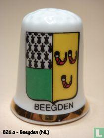 Wapen van Beegden (NL)
