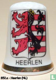 Wapen van Heerlen (NL)