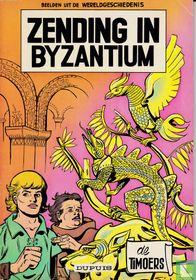 Zending in Byzantium