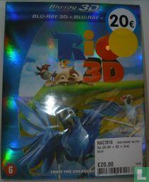 Rio - 3D Edition