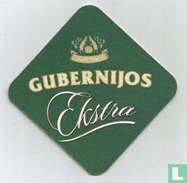 Gubernijos ekstra