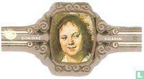 Frans Hals - Zigeunerin